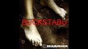 ~ Rammstein - Buckstabu ( Liebe Ist Fur Alle Da Album ) ~