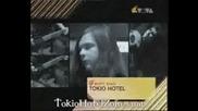 Bill Kaulitz Und Tokio Hotel