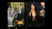 Zlata Petrovic - Mirises na nju - Novogodisnji program - (TvDmSat 2008)