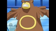 Pokemon - S12 Ep23 - Галактически Битки Сезон 12 Епизод 23 Бушуващ Гняв Бг Аудио