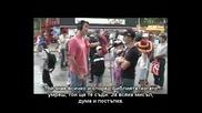 Тод свидетелства на Брандън ( Окаян, Wretched Tv)