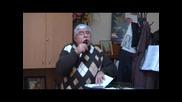 Освобождение от Робството - 18.01.2015 г - Пастор Фахри Тахиров