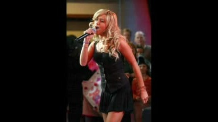 Ashley Tisdale - Baby Be Good To Me