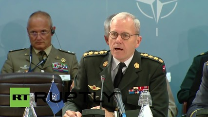 Belgium: NATO to assess Ukrainian security and strength of military institutions