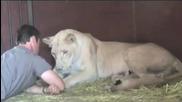 Приятелство за цял Живот... Между Нас и Животните