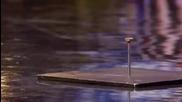 Лицеви Опори на Гвоздей - Britains Got Talent 2011 Audition