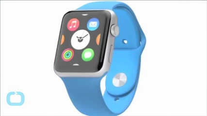 Apple Makes Apple Watch Pricey