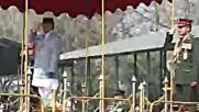 Военен Парад В Непал 2012 2