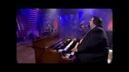 Joey Defrancesco blues For Bobby C
