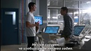 The Flash / Светкавицата сезон 1 епизод 13