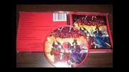 Necro ft Mr. Hyde, Goretex, Ill Bill - The Chosen Few -