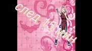 Sakura Fic and life [ 2 ]