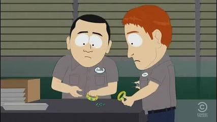 South Park Sezon 16 Epizod 2 Cash For Gold