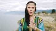 ( +бг субтитри и Lyrics ) Roger Shah & Dj Feel featuring Zara Taylor - One Life