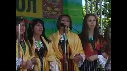 Общински фолклорен събор Тюлбе с.сейдол[0]