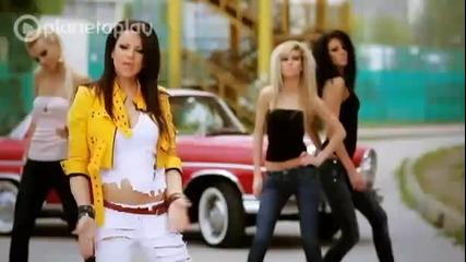 Dimana - Da go napravim ( Official Video ) 2011