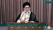 Iran: Khamenei addresses war veterans as Sacred Defence Week kicks off