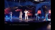 Zeljko Joksimovic - Lane Moje Serbia Montenegro 2004 Eurovision