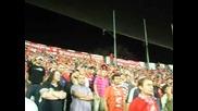 Бешикташ 1 - 0 Ц С К А (16.09.2010) - Але напред червените