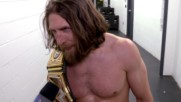 Daniel Bryan is asked to explain his actions: WWE.com Exclusive, Nov. 13, 2018