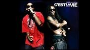 Ludacris feat. Lil Wayne - Weatherman