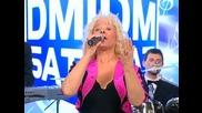 Vera Matovic - Oj livado oj zelena - (LIVE) - Sto da ne - (TvDmSat 2009)