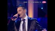 Miroslav Milinkovic - Skitnica (Zvezde Granda 2010_2011 - Emisija 21 - 26.02.2011)