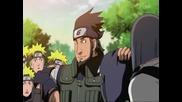 Naruto Shippuuden 62 Смешка