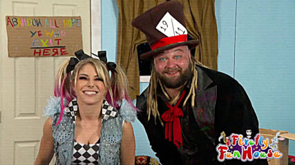 Alexa Bliss brings secret ingredient to The Firefly Fun House: Raw, Oct. 26, 2020