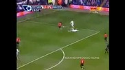 Dimitar Berbatov - Manchester United