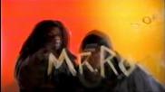 Chubb Rock f. P M D & Das Efx - Beef / H D