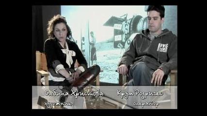мейкинг Прогноза - Синоптиците част 1.flv