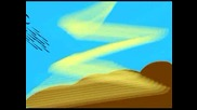 Елица И Стоян - Вода (анимация -