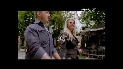 Ангел - Градски мацки ( Официално Видео )