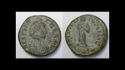 Римски монети
