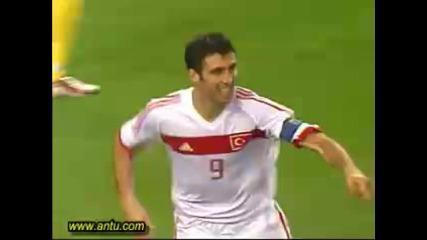 Fball.bg - Най-бързият гол на Световни финали