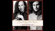 Kenny G & Rahul Sharma - Namaste (soul Seekerz Club Mix)