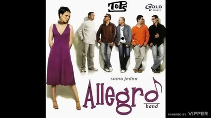 Allegro Band - Troje - (Audio 2007)