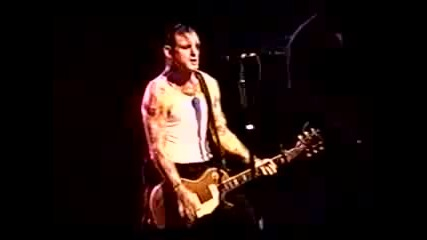 Social Distortion - Dear Lover