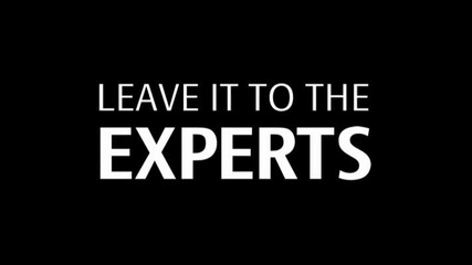 Leave It To The Experts 6