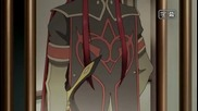 Tales of the Abyssal 09 eng sub