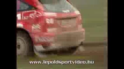 Световен Рали Шампионат 2006
