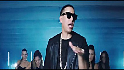 New 2016! Daddy Yankee - Shaky Shaky (video Oficial)