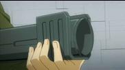 Hitman Reborn Епизод 132 Високо Качество