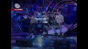 {10.04.09}music Idol 3 Мустафа е Таркан