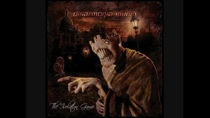 Disarmonia Mundi - Structural Wound