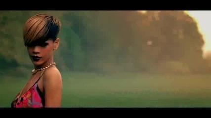 Rihanna - Te Amo ..
