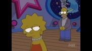 Simpsons 16x18 - A Star Is Torn
