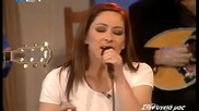 Ti Sou 'kana Kai Pineis'', Melina Aslanidou Live