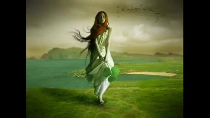 Tuatha De Danann - Greensleeves